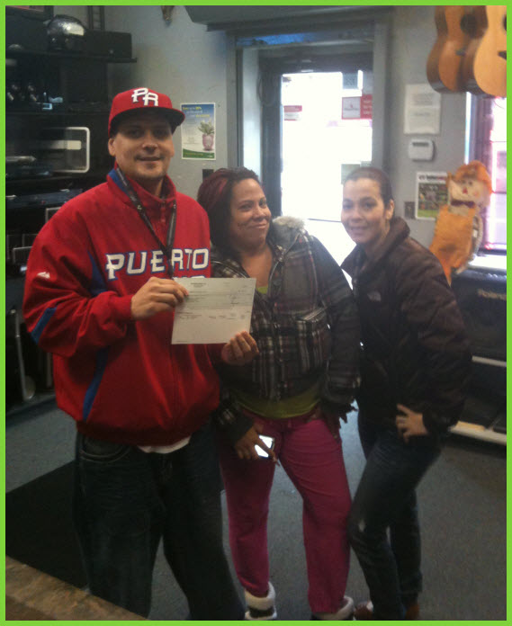 Express Pawn LLC West Haven CT Happy Customers We Love To Make The Customer Happy At Express Pawn LLC!!