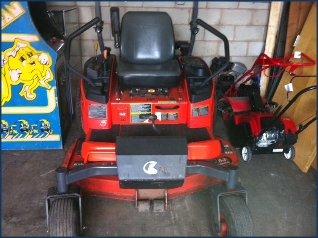 Kubota Lawnmower for Sale Kubota Lawnmower for Sale in West Haven, CT 06516