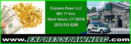 7b2b624473ec766 Express Pawn LLC 961 1st Avenue, West Haven CT 06510
